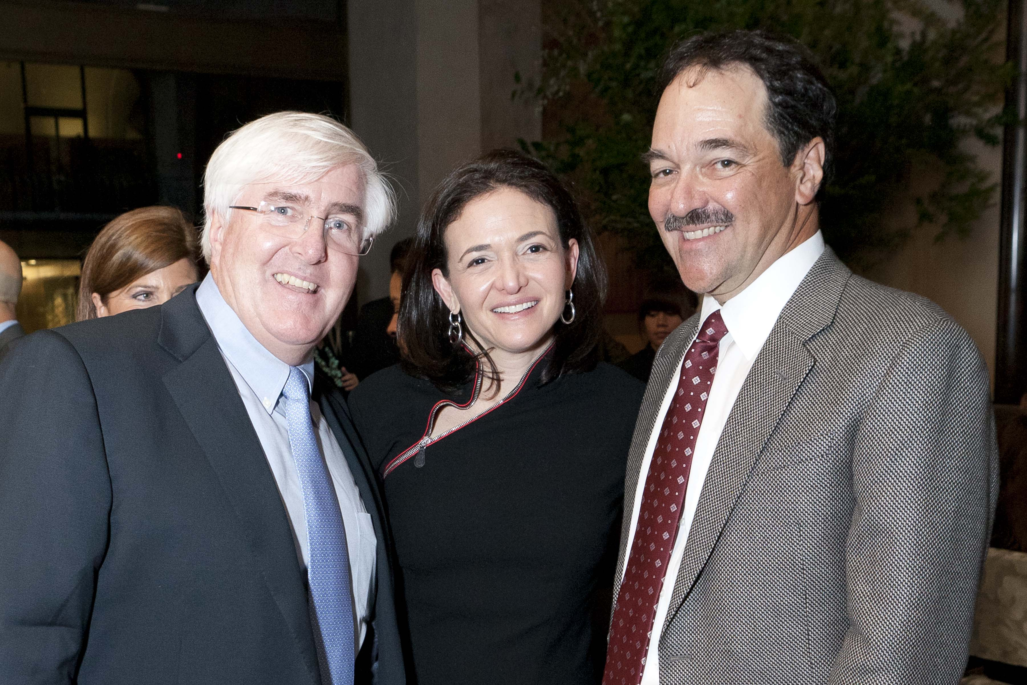 Ron_Conway,_Angel_Investors_LP,_Sheryl_Sandberg,_Facebook,_and_Frank_Quattrone,_Qatalyst_Group_(6147266240)