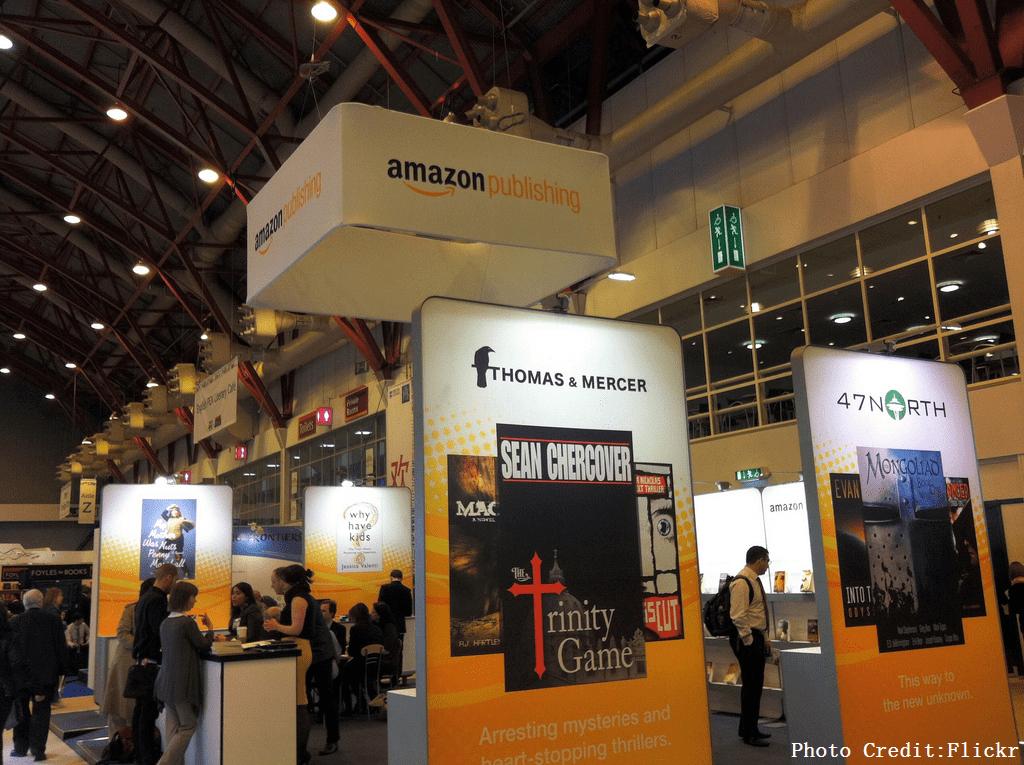 Amazon第一位工程師告訴你,早期Amazon不為人知的秘密