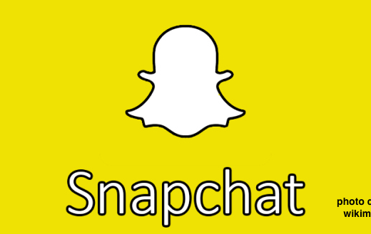 Snapchat 首圖