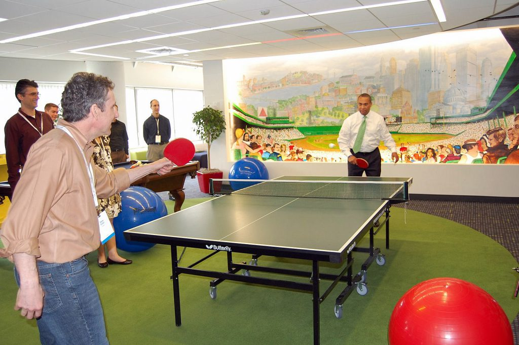 steve-vinter-and-deval-patrick-play-ping-pong