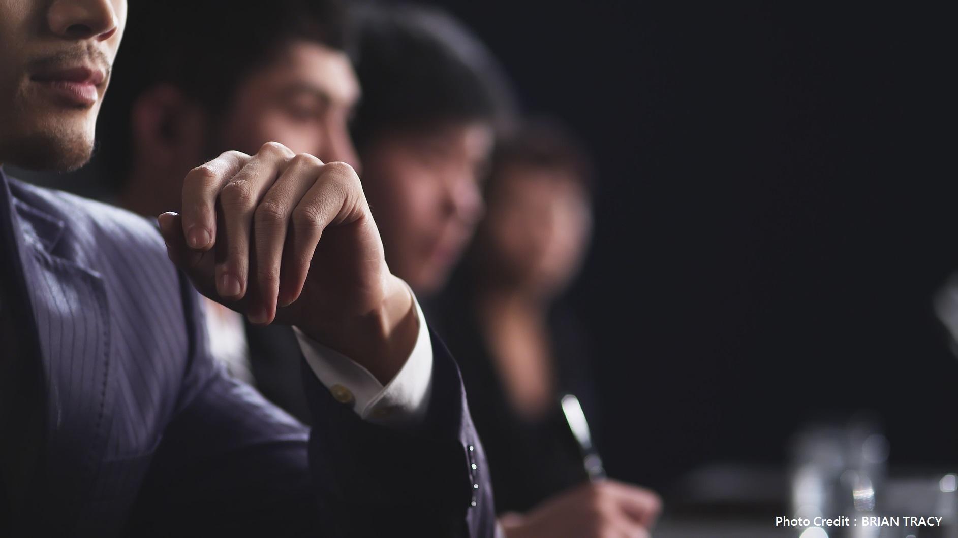 「好」不等於「優秀」!看4種領導人特質如何決定組織成敗