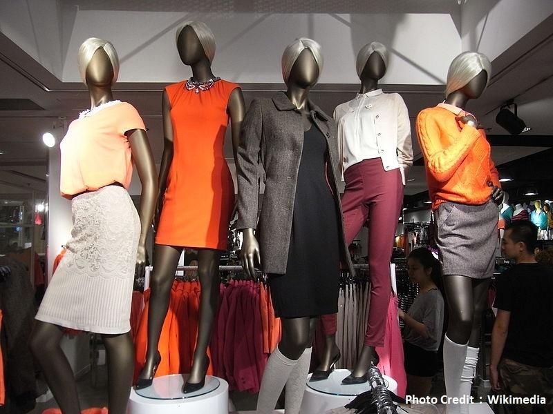 用大數據決定穿衣風格,Google與H&M為你裁剪出一件獨一無二的服裝!
