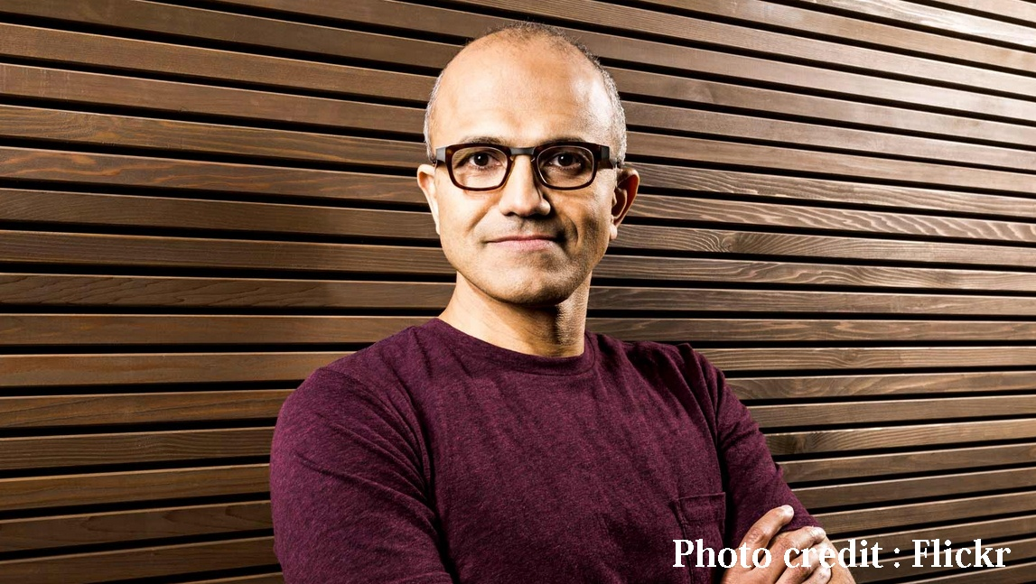 效率是管理的一切!微軟現任執行長帶領公司轉型的3大秘訣