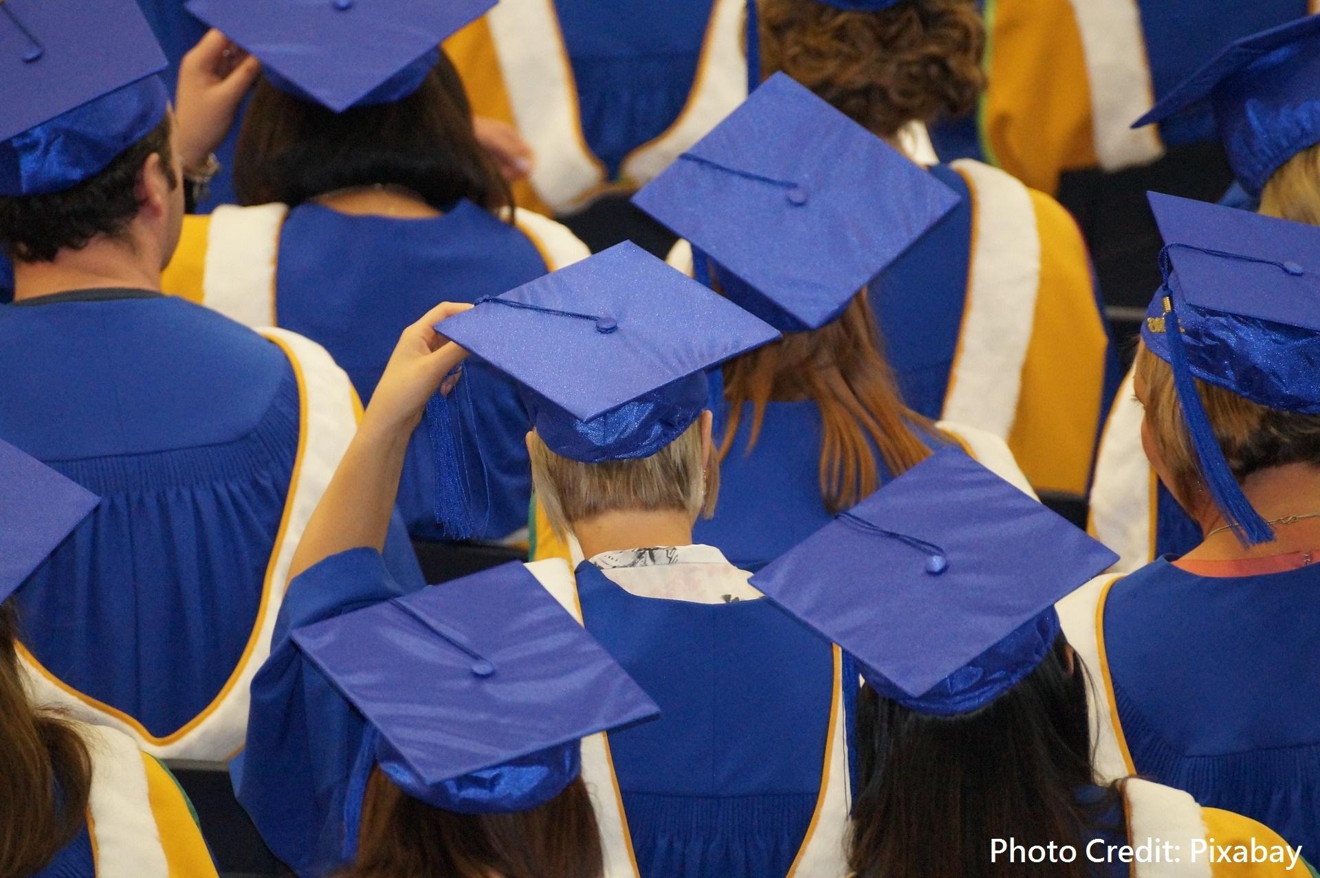 向哈佛宣戰!矽谷創投大師鼓勵天才青年「輟學創業」