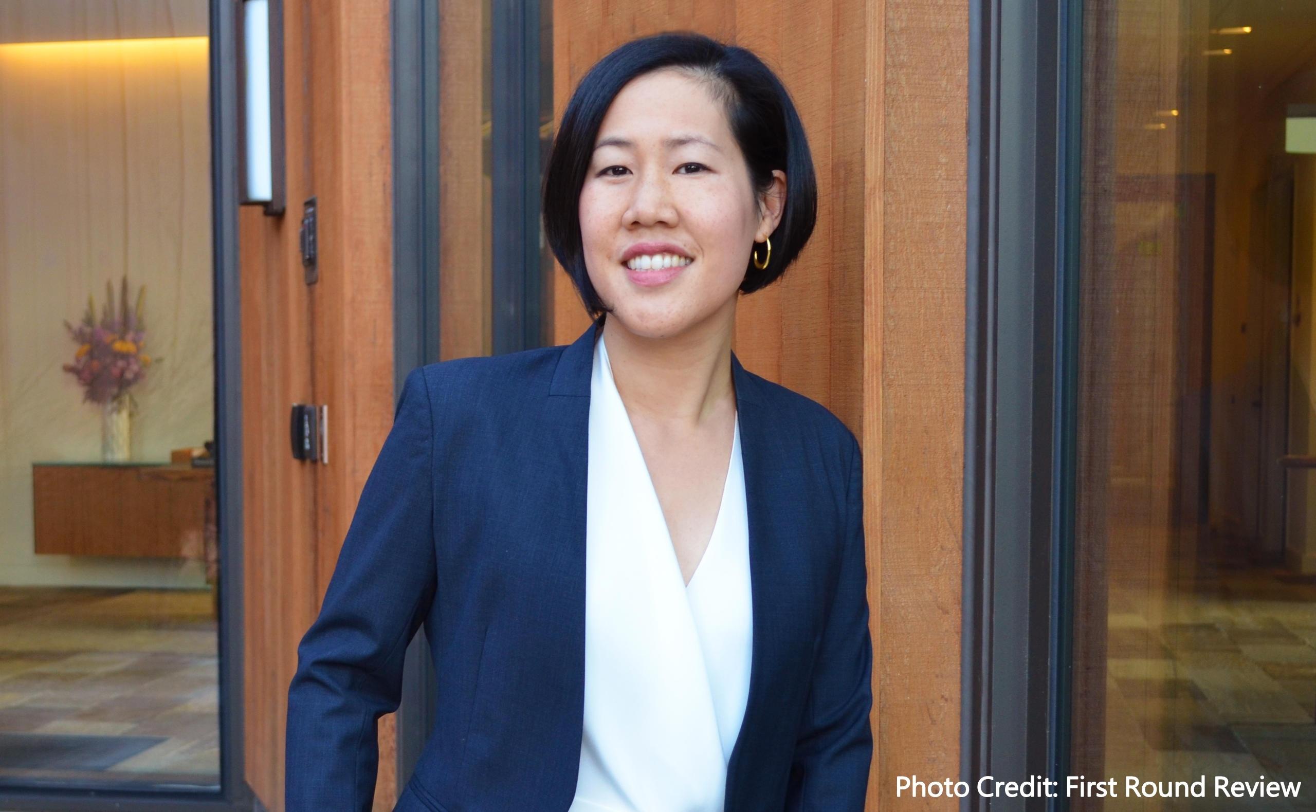 善用5大人脈心法,Google前主管讓矽谷大咖搶著幫她
