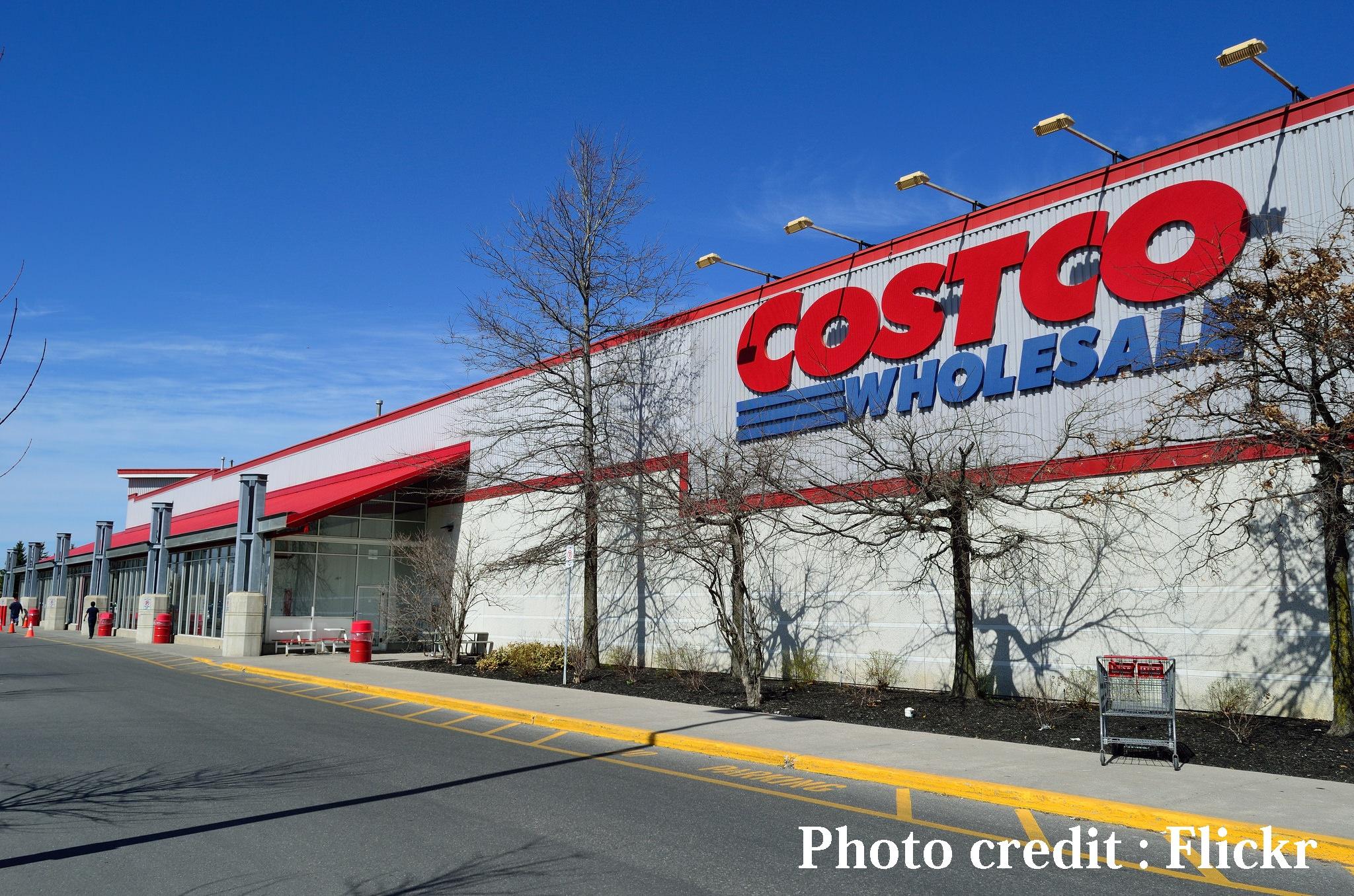從加油站到電影票,Costco用「多管閒事」讓顧客一來再來