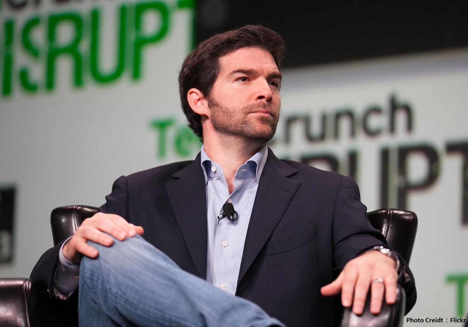 「情感分享」:Linkedin執行長教你最需要學習的職場技能!