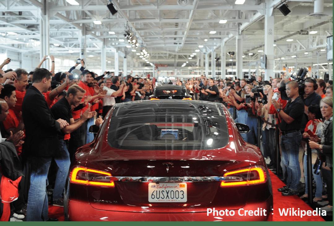 一封「自動充電」的E-mail,奠定了特斯拉的霸業!電動車之王值得我們學習的4大成功要素