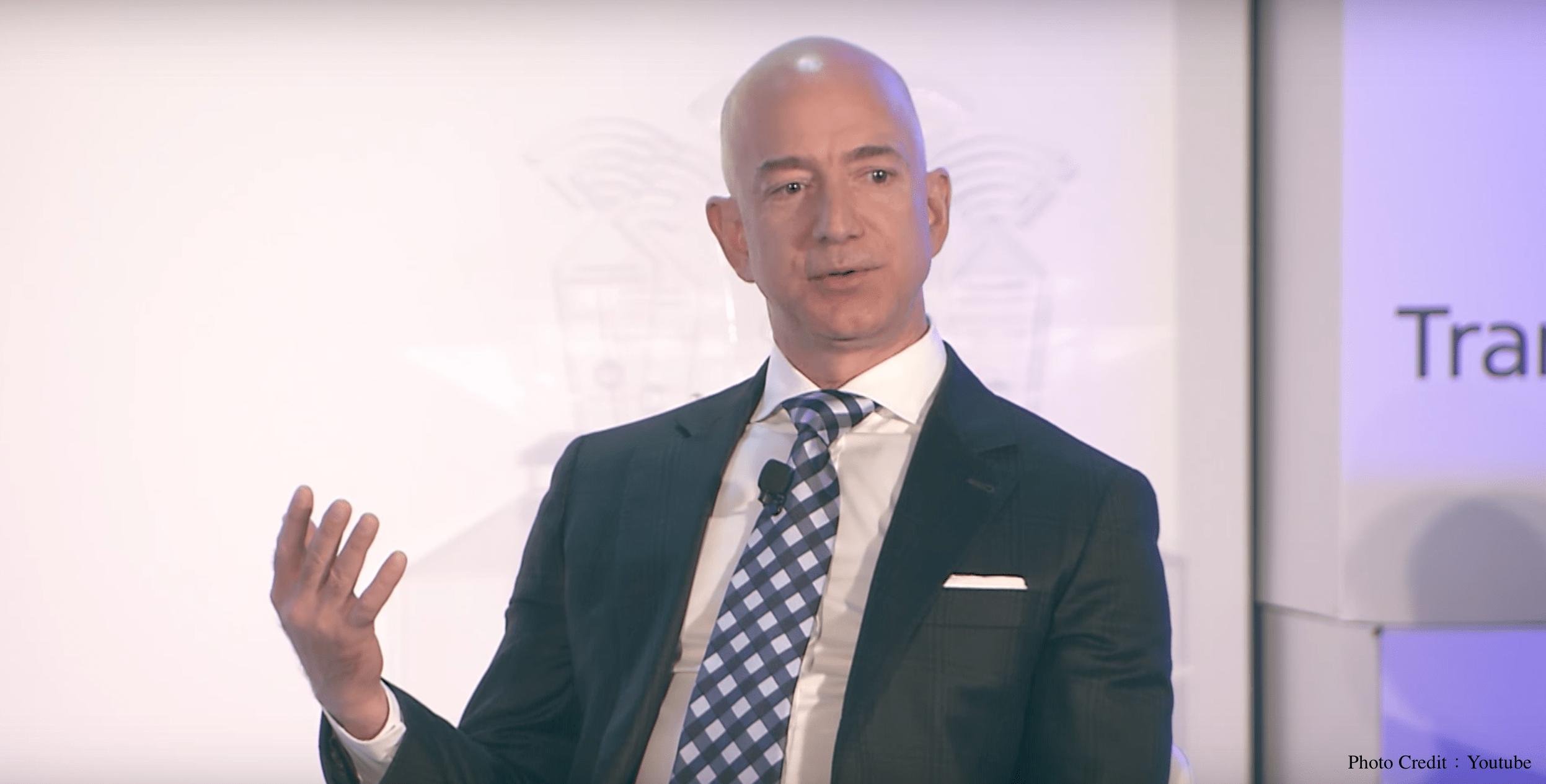 「不只要傾聽顧客,還要幫顧客創新」!亞馬遜成功的3大原則