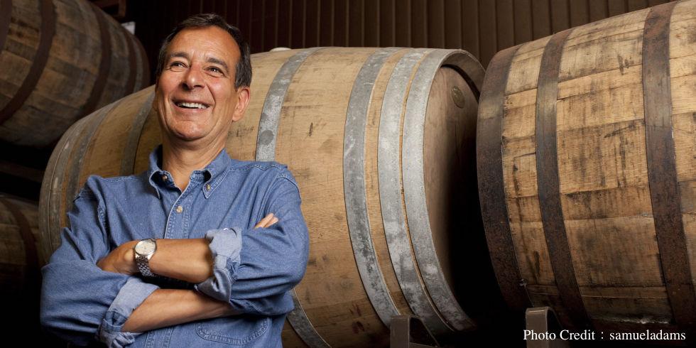 哈佛MBA厭倦了菁英圈,用啤酒幫助自己和別人「釀」出了20億美金!這是他成功的6大秘訣