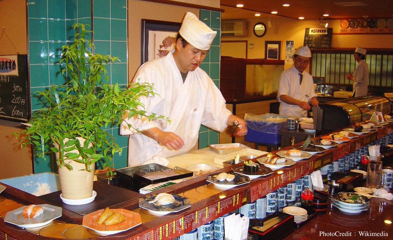 速食店跟賽車場取經?壽司店跟啤酒廠學習?9個成功案例,幫你鍛鍊4種「跨界學習」的能力