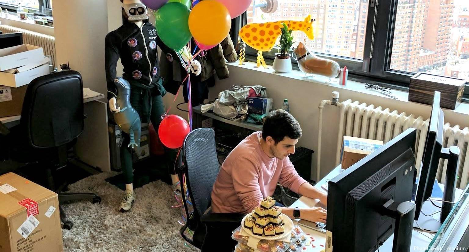 辦公室有尿布?拖掉鞋子開會?爭取「爛想法」獎盃?Google辦公室的工作方式,是否適用在台灣?