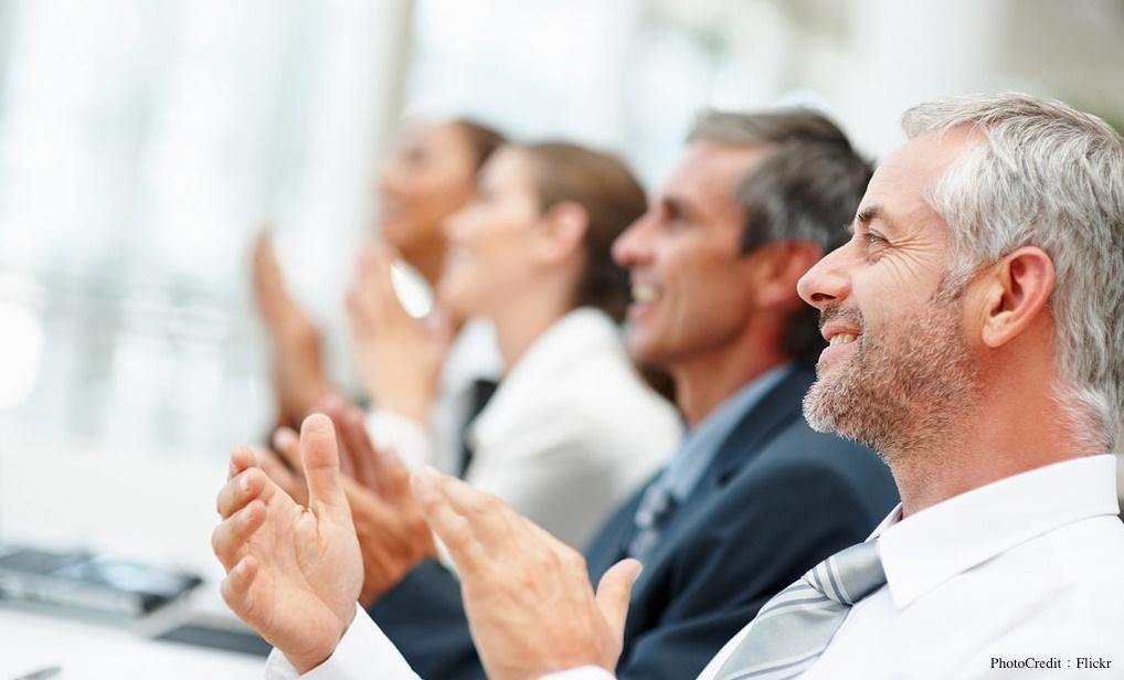 用Excel增加你的人脈!跟麥肯錫分析師學習這3招提升職場競爭力