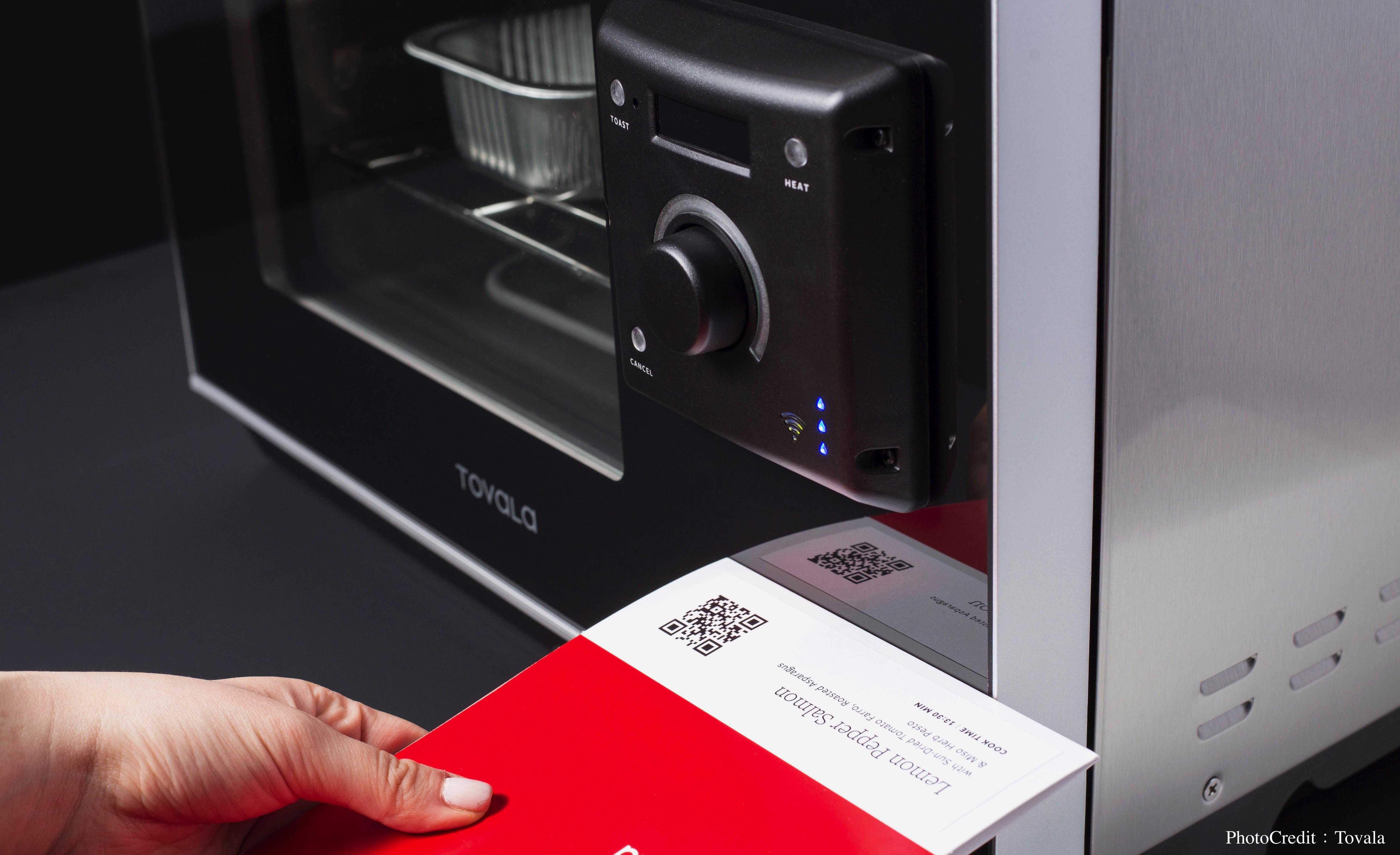 不用買菜洗菜切菜,靠「刷條碼」就能在家做出五星級飯店的美食!這家當紅的新創公司,要翻轉每個家庭的廚房
