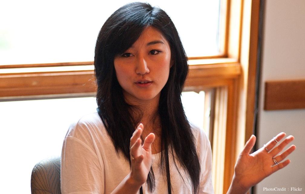 「每次需要二選一時,我就挑難的那個!」。這個瘋Cosplay的華裔女生,如何成為矽谷最搶手的人才