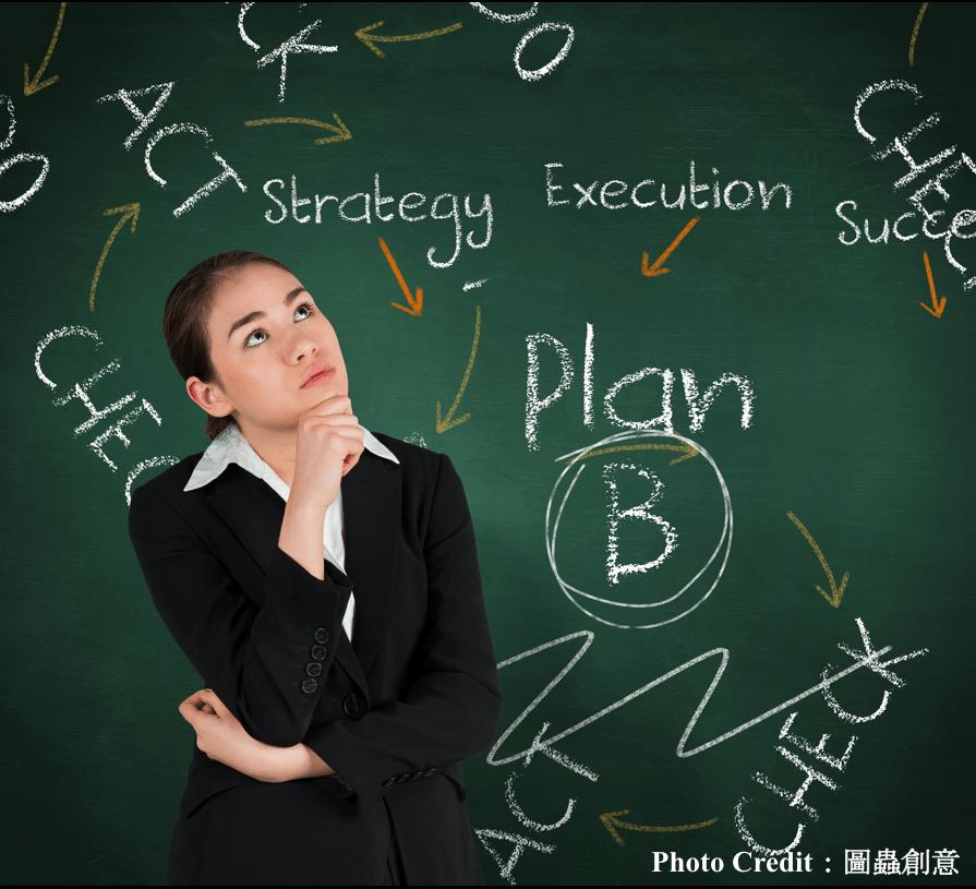 想要改變壞習慣卻無從下手?美國名校教授告訴你:靠意志力改變,不如用這招!