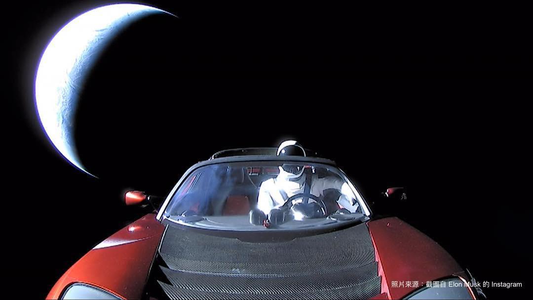 王文華:「跨界思考」沒有太大意義,「跨界人才和執行」,才能把特斯拉送上火星