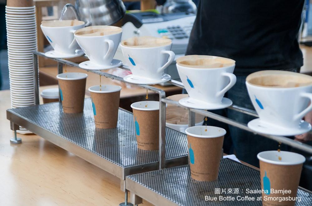 「第三波咖啡」教我在飽和市場中獲利的 3 種方法