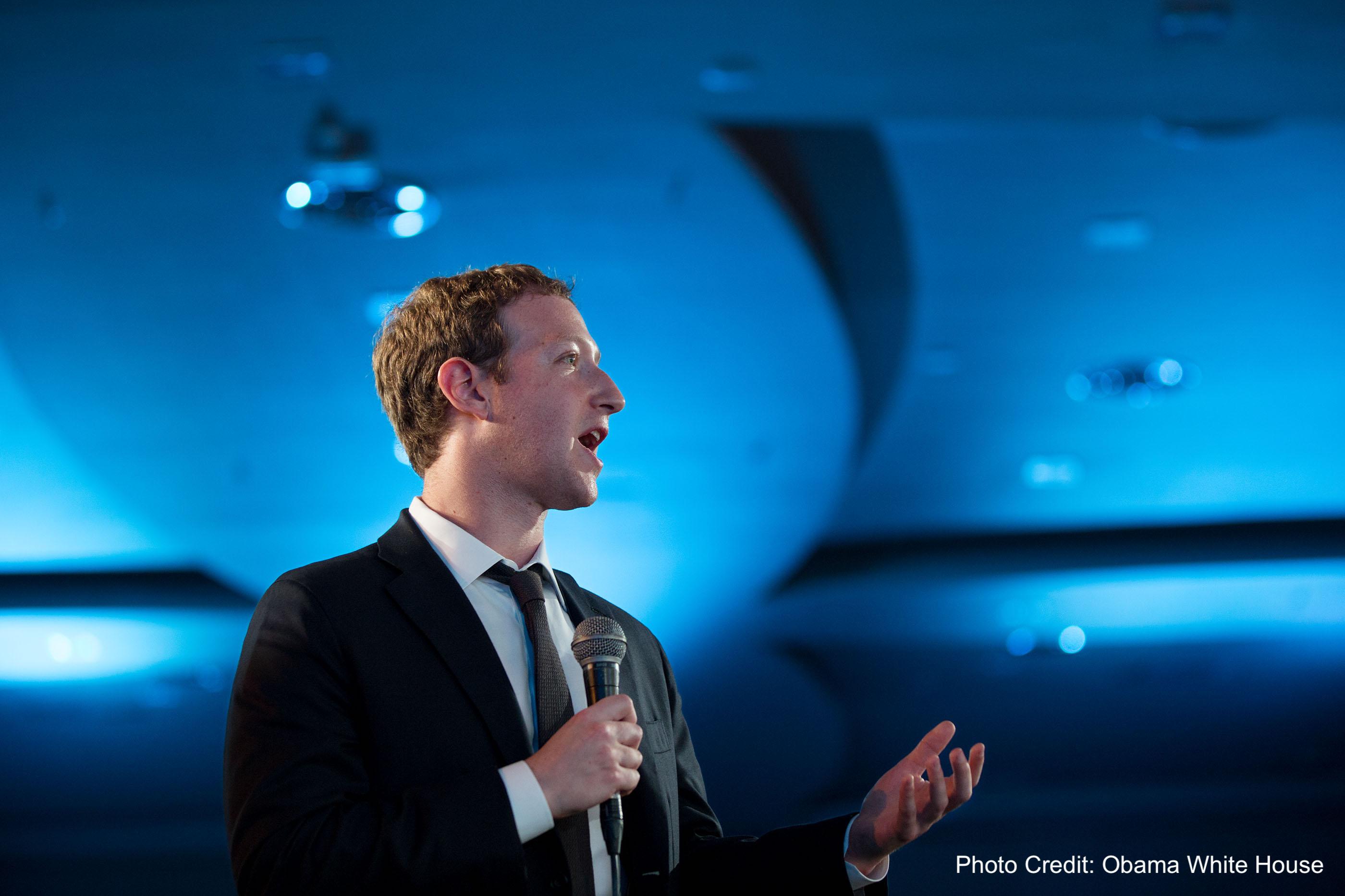 臉書創辦人的國會作證,教我職場應對進退的5個技巧