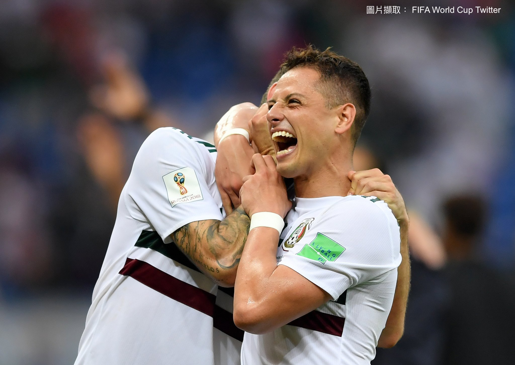 上場是為了「贏」,不是為了「不輸」!世足賽墨西哥打敗德國,給我的 4 個啟發