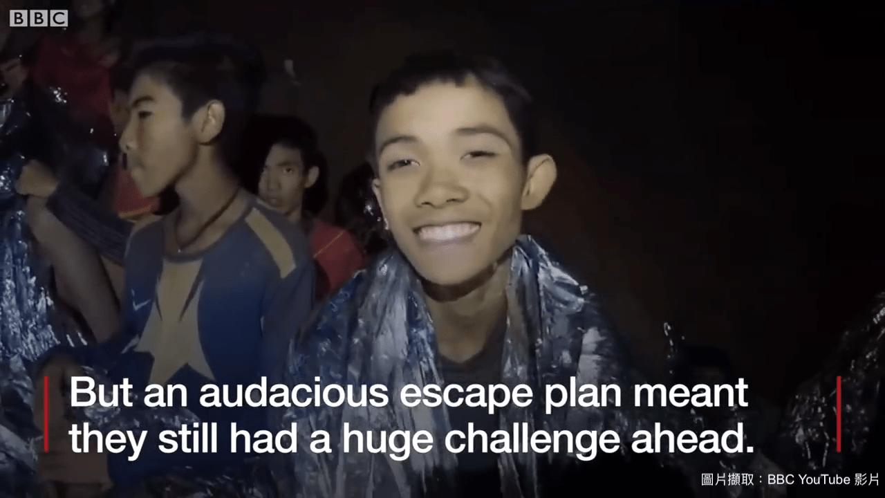 從泰國少年足球隊救援行動,談克服困難的 3 種方法