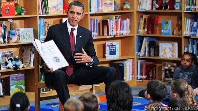 一本小說,把一個迷失青年變成最具魅力的美國總統!來看看歐巴馬的歷年書單,從中學習找到自己的秘密