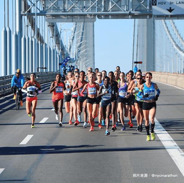 從紐約馬拉松的贏家,談人生馬拉松的跑法
