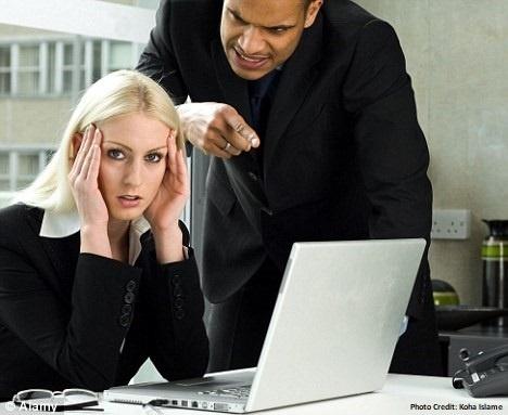 老闆是工作狂,要你也奉陪,你能說不嗎?專家教你這幾招,跟難纏的老闆打交道