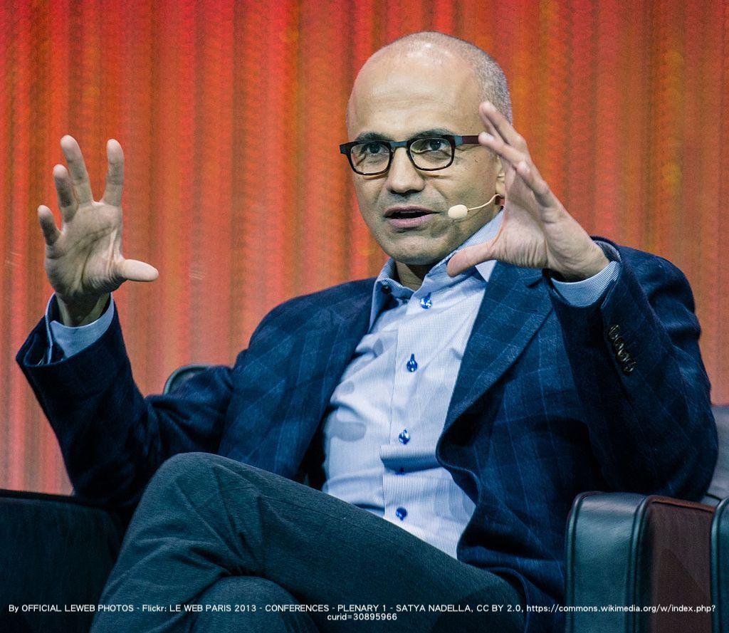 如何擺脫大環境、爛老闆、壞情人的枷鎖?試試微軟公司正在實踐的「成長心態」