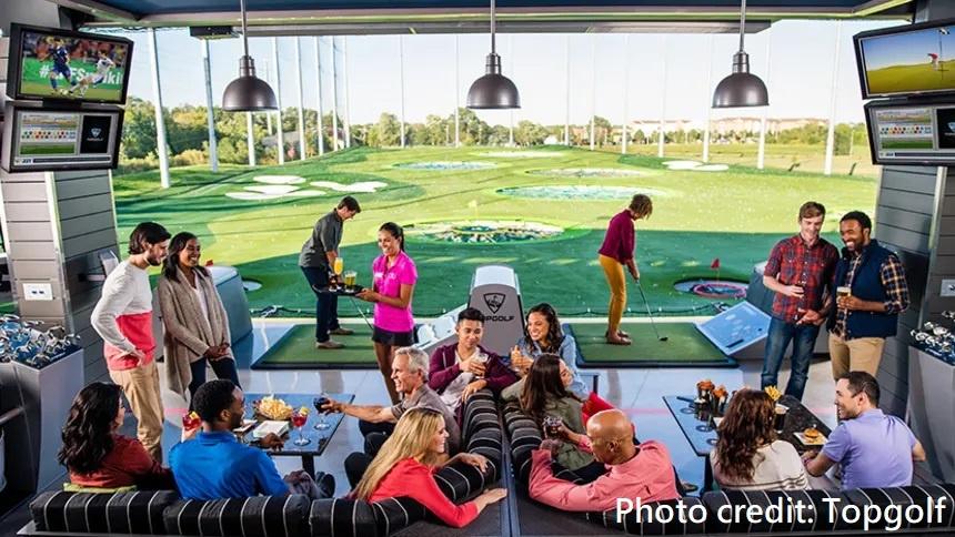 為什麼年輕人不喜歡打高爾夫?這家公司抓出原因,找出解法,成為年輕人最喜歡的高爾夫俱樂部
