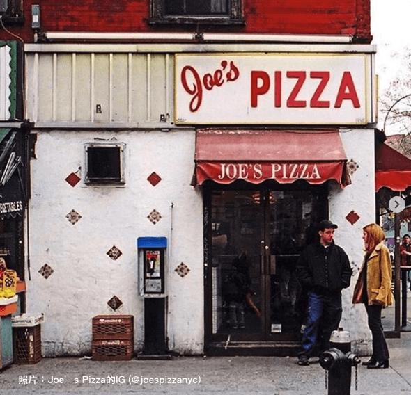 披薩成為國民美食,是因為哪7大創新?