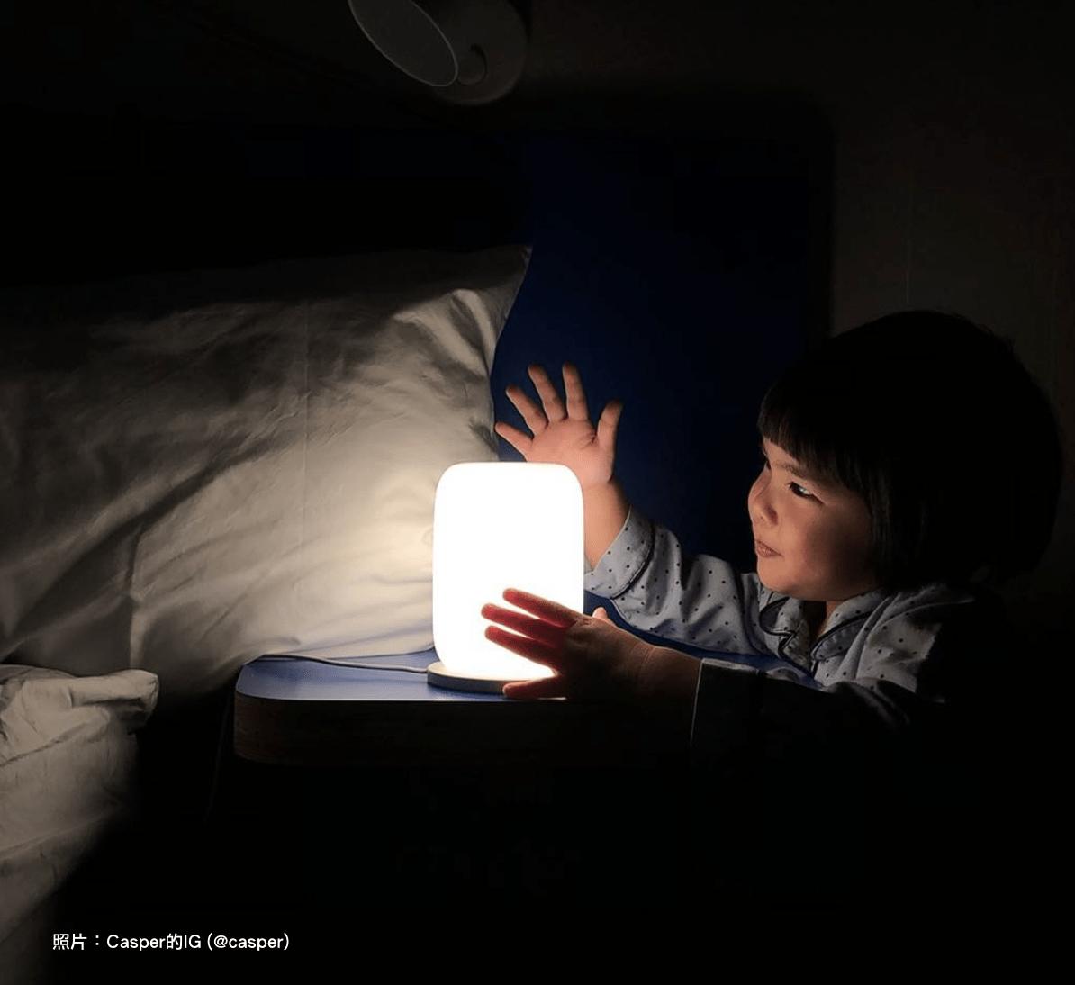 一盞智慧型夜燈、剛上市的Uber,和你我的工作,有什麼共同點?