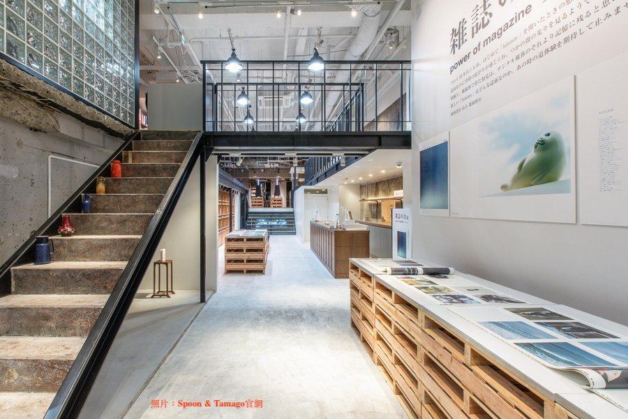 東京當紅的「文喫」書店,用Zara的方式經營?!談艱困產業如何擴大營收來源