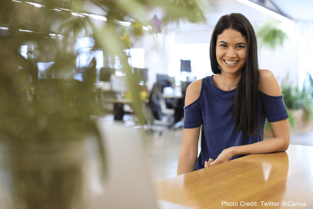 如何讓貴人願意幫助、甚至投資你?19 歲的澳洲女孩,用這些方法,打造了價值 32 億美金的公司